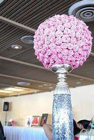 Baby Shower Decorations with Flowers