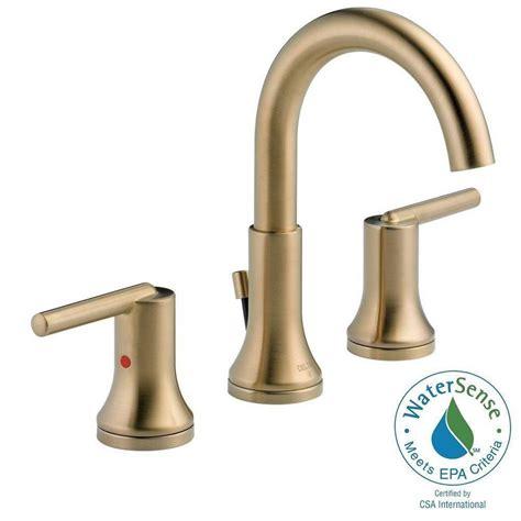 delta brass faucet antique brass bathroom faucet delta
