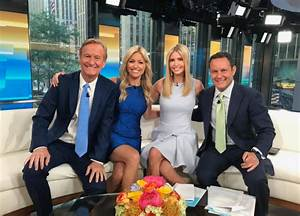 'Fox & Friends' Corrects James Comey Report That Donald ...