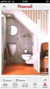 Small Staircase Ideas by 17 Best Images About Downstairs Loo On Pinterest The