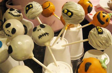 vickis halloween cake pops recipe goodtoknow