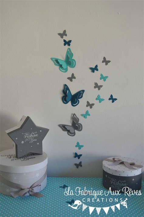 chambre bebe mixte d馗o chambre bleu paon