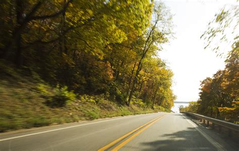 illinois highways byways trip itinerary