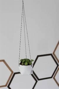 Cache Pot Suspendu : cache pot suspendu en origami dans les bo tes d 39 eliaure ~ Premium-room.com Idées de Décoration