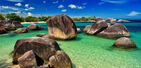pemandangan alam terindah  indonesia  menakjubkan