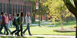 10 Things to Do on Your Campus Visit