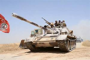 Syrian rebels say U.S., allies sending more arms to fend ...