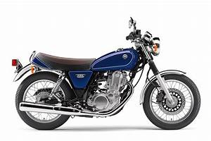 2018 Yamaha SR400 Review TotalMotorcycle