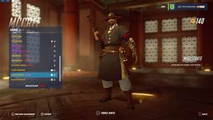 Overwatch39s Year Of The Dog Event Is Live New Skins