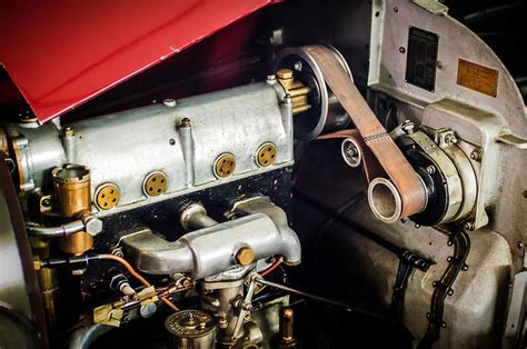 Bugatti has added the pur sport model to the chiron lineup for 2021. 1925 Bugatti Brescia Type 23 Roadster Engine Photograph by Jill Reger