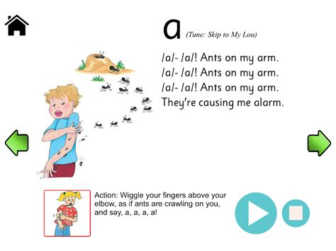 jolly phonics songs apk  android education apps