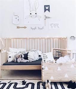 Les 7 meilleures chambres d'enfants au design scandinave