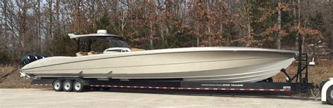 Mti Boats Price by 2017 Mti V 57 Power Boat For Sale Www Yachtworld