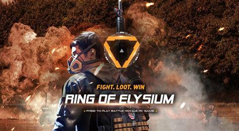 ring  elysium incelemesi