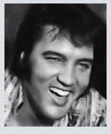 elvis presley close up smiling   Elvis presley videos ...