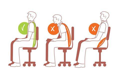 Gesund Sitzen by Gesundheit Gesundes Sitzen Wie Es Aussieht Und Wieso