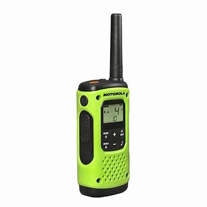 Motorola Radio Way Talkabout T600 T605 Gmrs