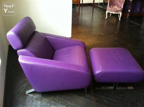 fauteuil steiner faubourg couleur aubergine lyon 06 69006