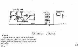 Wiring Diagrams For Citicars Made Before 1976