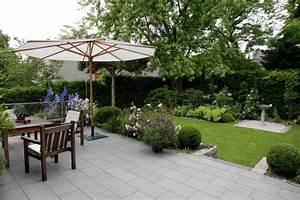 Gartengestaltung Mit Naturstein Mauern Wasserläufe Und Terrassen : gestaltung mit naturstein ostsee g rten ~ Orissabook.com Haus und Dekorationen