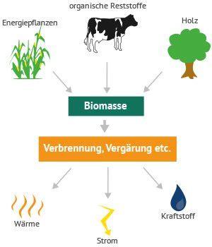 Wie Entsteht Biogas by Bioenergie 187 Solarenergie Richtig Nutzen K 228 Uferportal