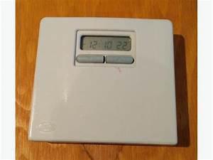 Hunter Thermostat Model 44100a Manual
