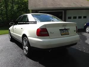 1999 Audi A4 Quattro 1  8 Turbo