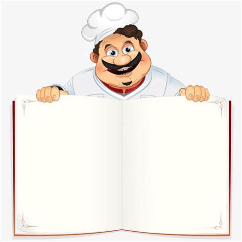 cuisine masterchef من ناحية رسم كرتون شيف شيف كوك القائمة png صورة للتحميل مجانا