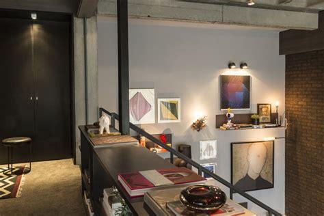 Artful Loft Apartment Design Ideas by Contemporary Artful Apartment In Brazil Home Design And