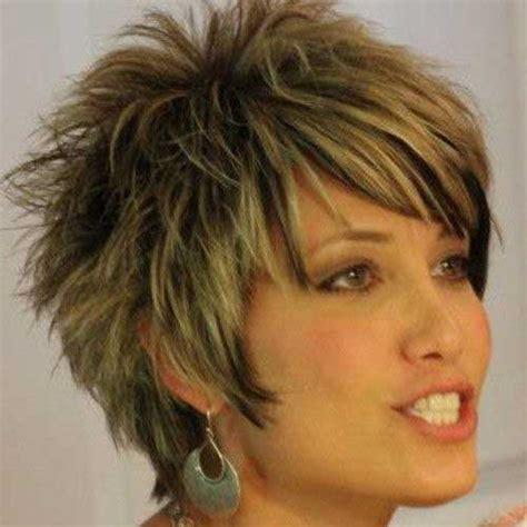 short  sassy haircuts short hairstyles