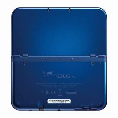 3ds Nintendo Xl Metallic Console Gamechanger Consoles