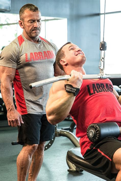workout  moves  mile wide lats