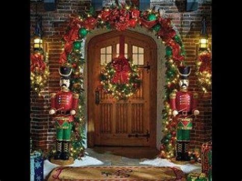 christmas decorating youtube