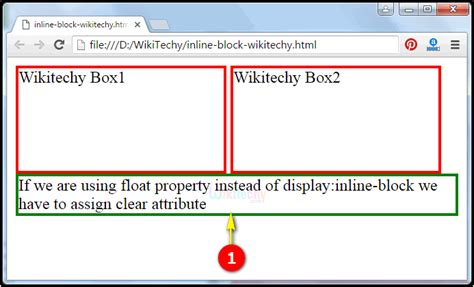 css inline block learn   seconds  microsoft