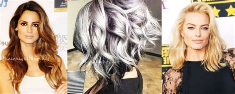 Benefits Of Hair Color by Benefits Of Using Semi Permanent Hair Color Hair Highlights