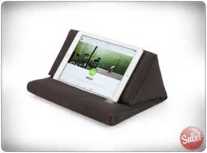 iPad Tablet Pillow Wedge Stand