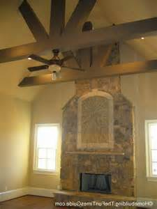 cathedral ceiling beams