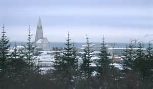 Reykjavik Iceland Tourist Attractions