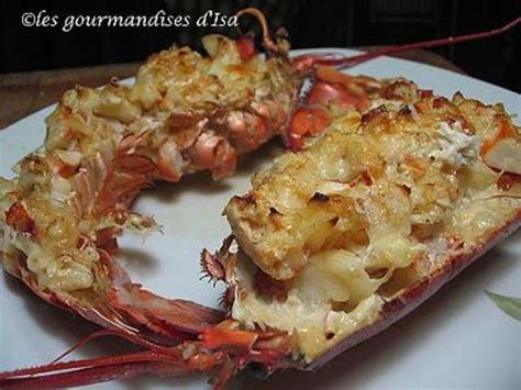 cuisiner le homard vivant les meilleures recettes de homard