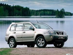 Nissan X Trail 3 : 2002 nissan x trail photos informations articles ~ Maxctalentgroup.com Avis de Voitures