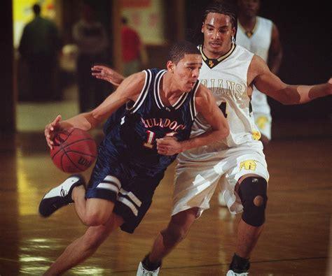 oral history   coles basketball career bleacher