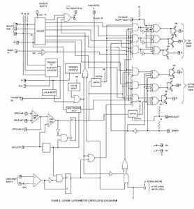 lsi ls7560n brushless motor controller With us for quantities over 100 50 in stock pin diagram block diagram