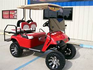 Yamaha Golf Cart Identification