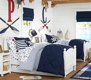 21 Cool Shared Teen Boy Rooms D U00e9cor Ideas