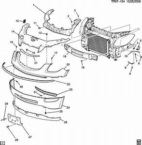 Buick Enclave Parts Diagrams Html