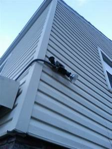 Electrical replacing an outdoor junction box need some