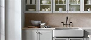 Kohler Enameled Cast Iron Kitchen Sinks