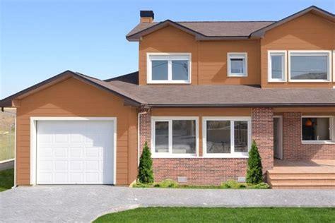 modelos de fachadas residenciales de todos los estilos