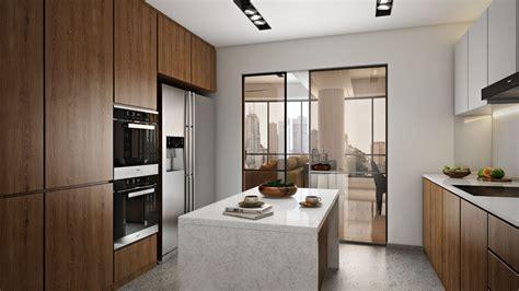 2020 kitchen design price 3d rendering portfolio a cozy kitchen design 3830