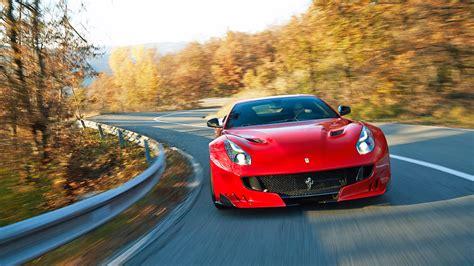 ferrari  tdf  review car magazine